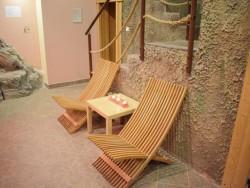 Apartmánový Wellness Garni Hotel Relax #12