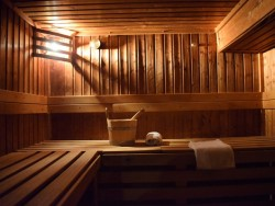 Wellness Garni Hotel RELAX #15