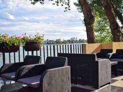 Apartmánový Wellness Garni Hotel Relax #17