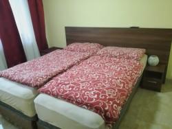 Apartmánový Wellness Garni Hotel Relax #28