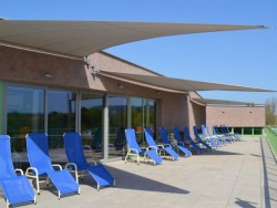 Wellness Hotel THERMAL - Thermal VADAŠ Resort #61