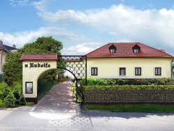 Mansion RUDOLF Liptovský Ján