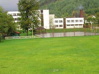 Škola v prírode KĽAČNO #1