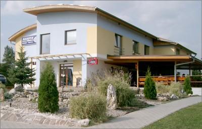Šport motel RAKETA #1