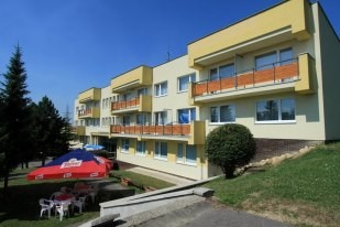 Hotel ŠPORTCENTRUM Bojnice #15