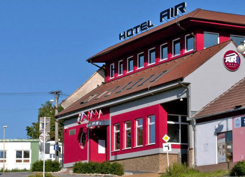 AIR Hotel #4