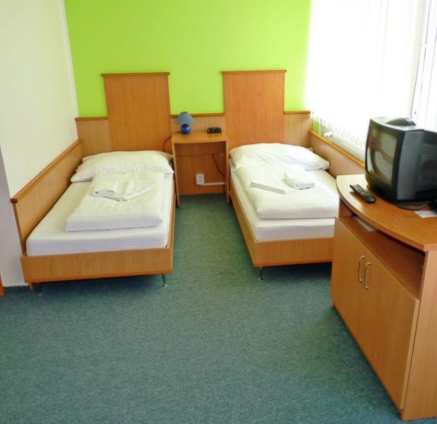 G Hotel DOPRASTAV Žilina #2