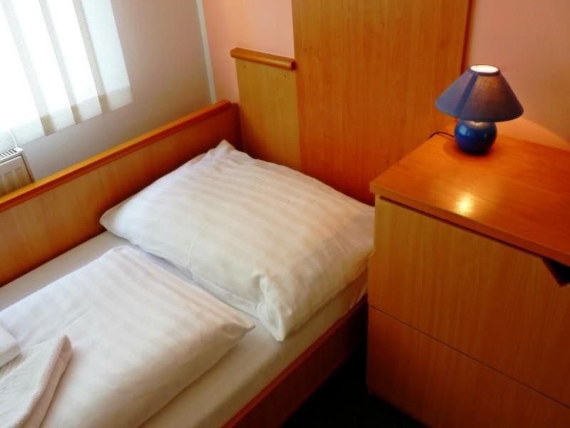G Hotel DOPRASTAV Žilina #4