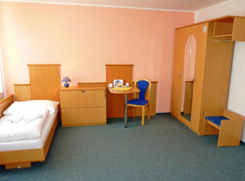 G Hotel DOPRASTAV Žilina #5