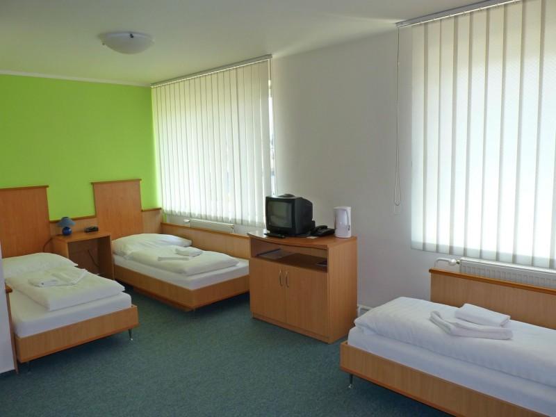 G Hotel DOPRASTAV Žilina #7