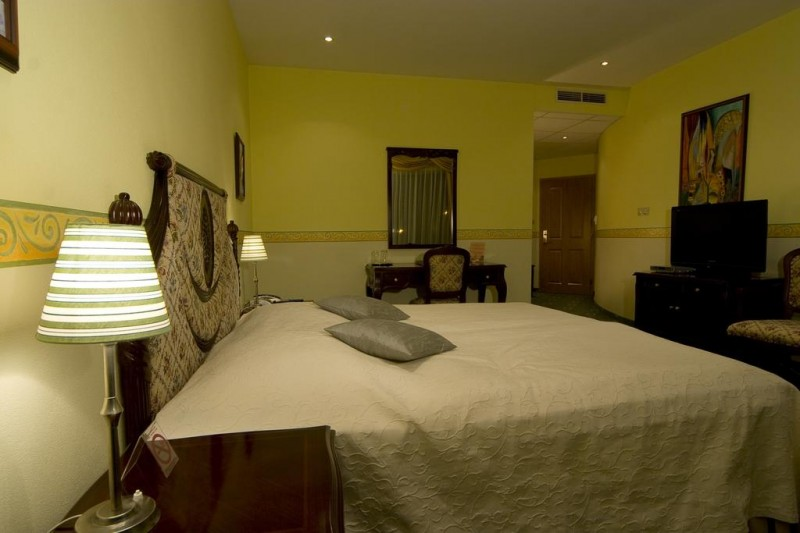 ALEXANDER´S HOTEL #7