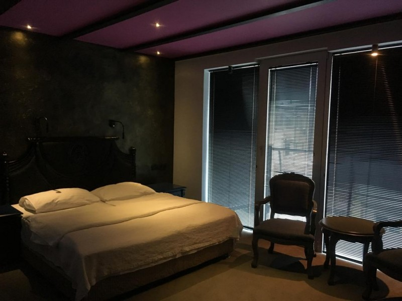 ALEXANDER´S HOTEL #33