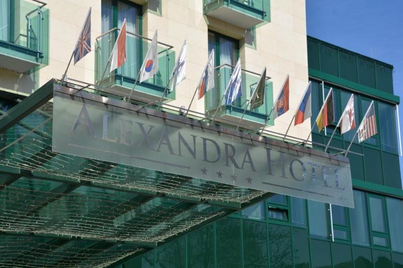 Alexandra Business Hotel #3