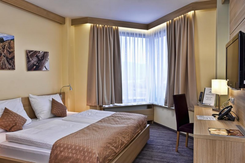 Alexandra Business Hotel #5