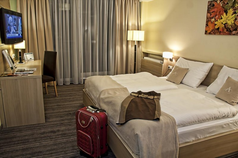 Alexandra Business Hotel #1
