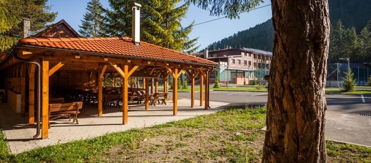 Letný rodinný wellness pobyt v Nízkych Tatrách (dieťa zdarma) #31