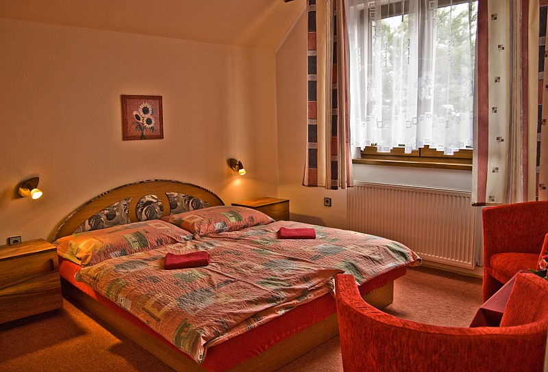 Apartmán ANNA #1