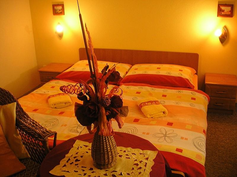 Apartmán ANNA #7
