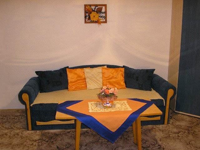 Apartmán ANNA #4