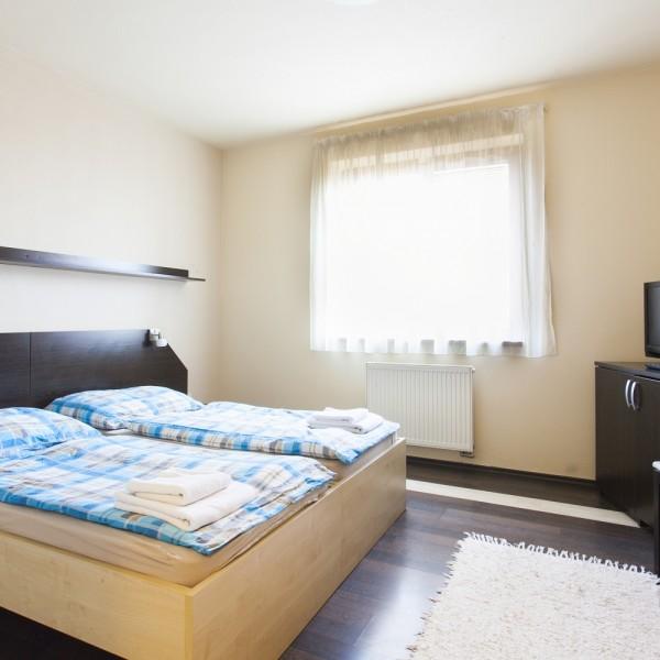 Apartmán AQUASLEEP II #8