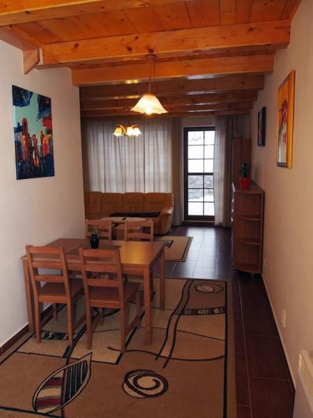 Apartmán EMA #14