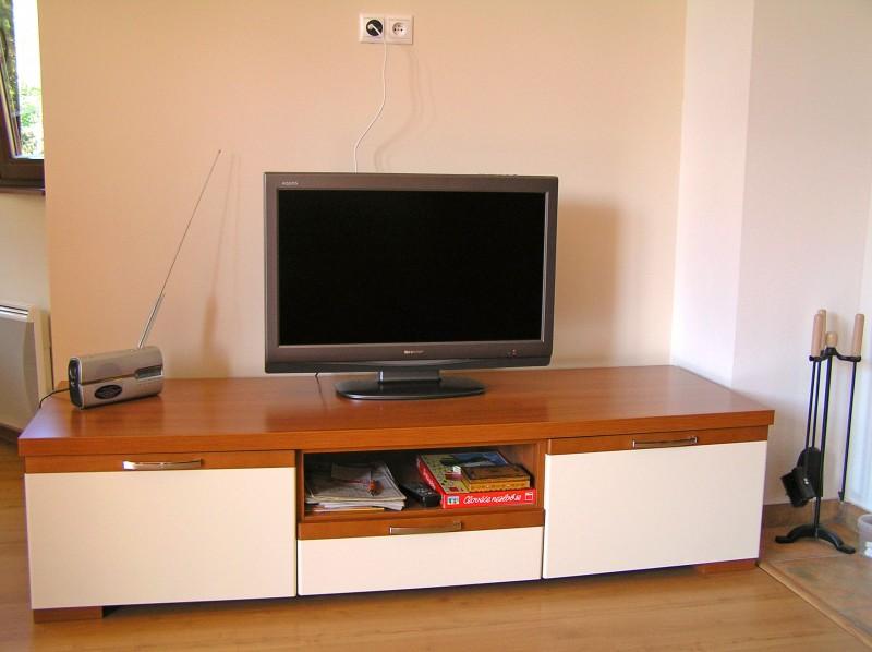 Apartmán ORANŽ #8