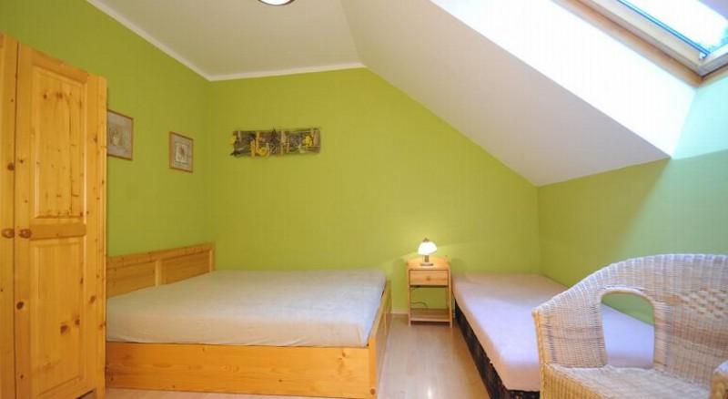 Apartmán U ŠÁRKY #8