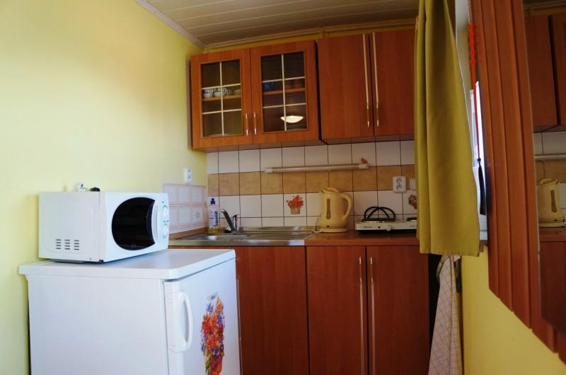 Apartmánové Chatky HERMES #4