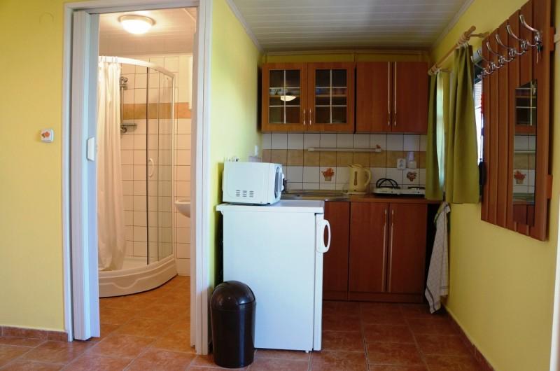 Apartmánové Chatky HERMES #5