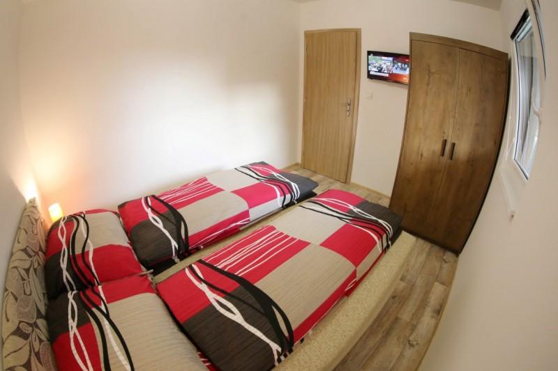 Apartmánové domy AQUA LUX #8