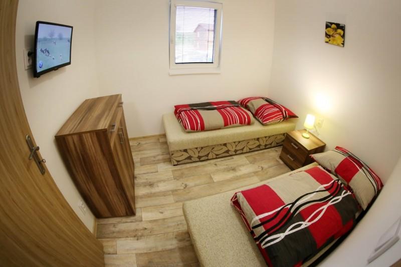 Apartmánové domy AQUA LUX #9