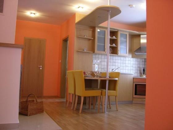 Apartmánové ubytovanie ALFIL #5