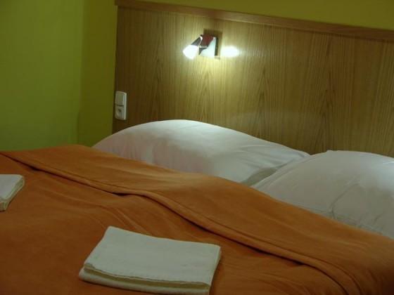 Apartmánové ubytovanie ALFIL #7