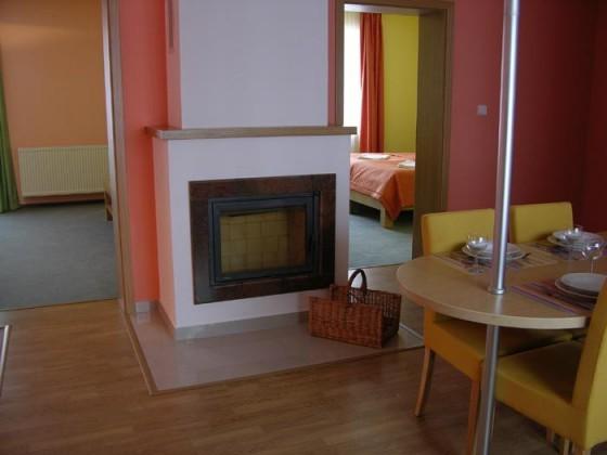 Apartmánové ubytovanie ALFIL #8