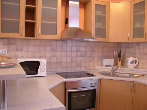 Apartmánové ubytovanie ALFIL #10
