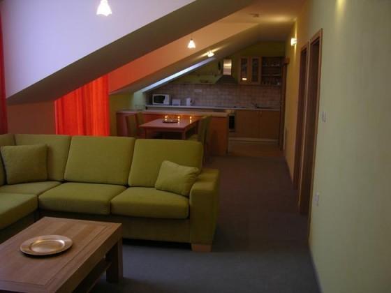 Apartmánové ubytovanie ALFIL #4