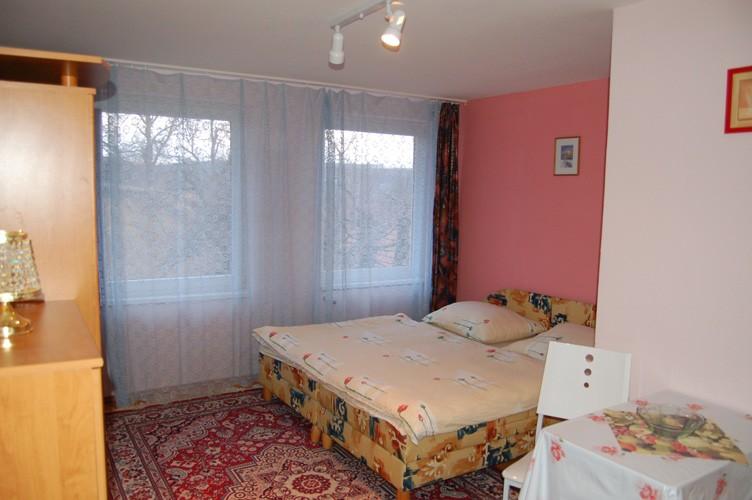 Apartmánový dom  ALMIRA #3
