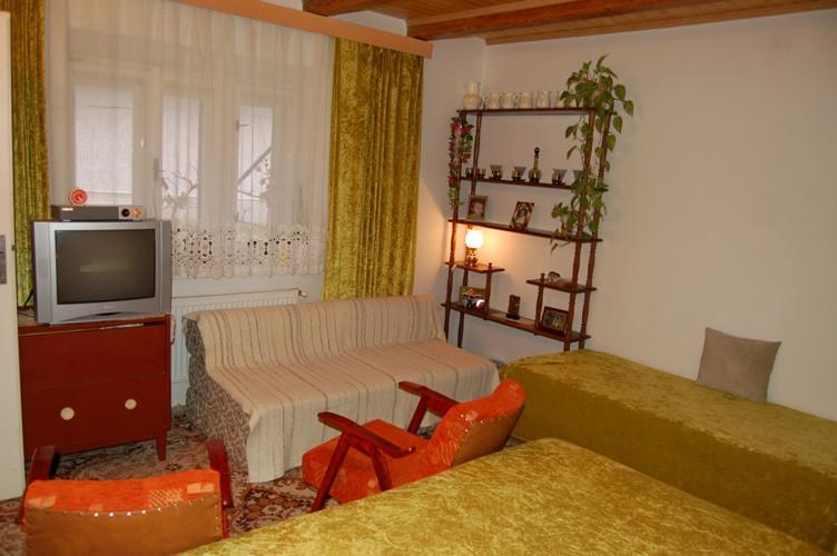 Apartmánový dom  ALMIRA #12