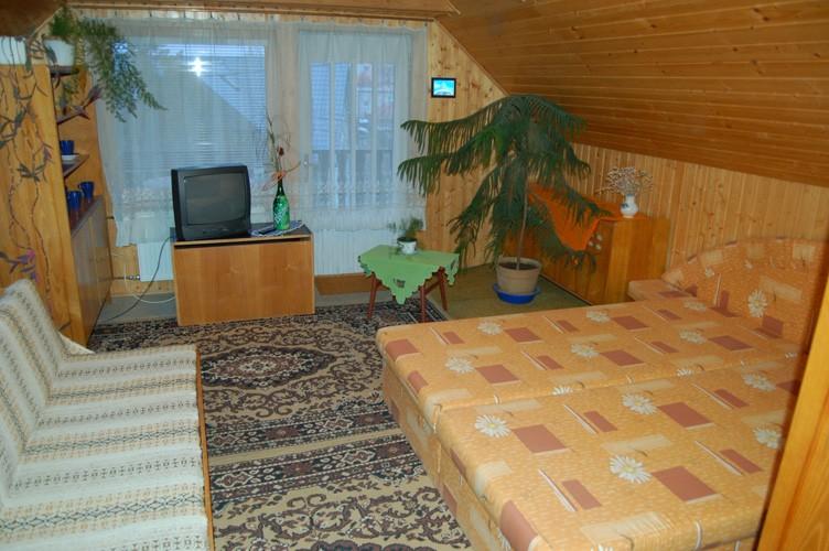 Apartmánový dom  ALMIRA #23