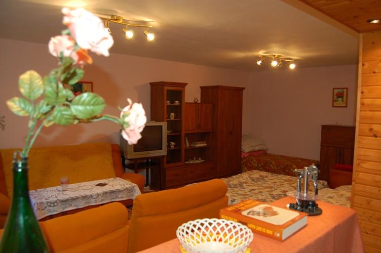 Apartmánový dom  ALMIRA #24