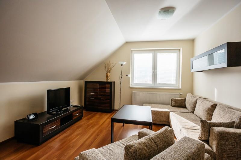 Apartmánový dom ARTIN #10