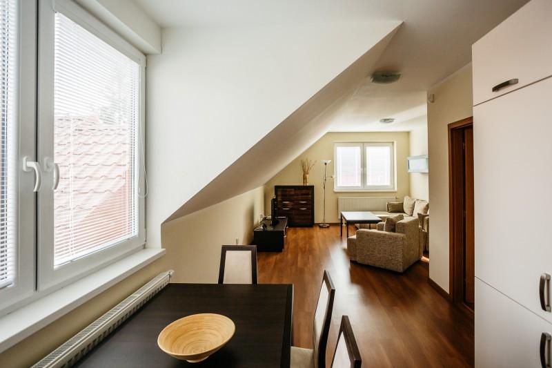 Apartmánový dom ARTIN #11