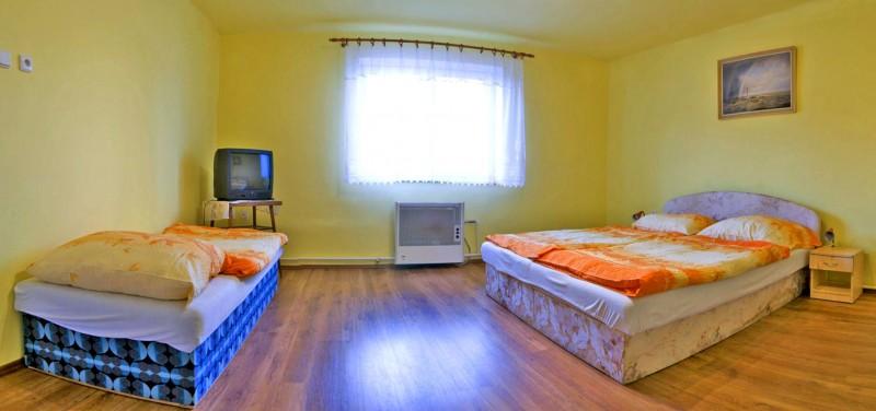 Apartmánový dom DALBI #12