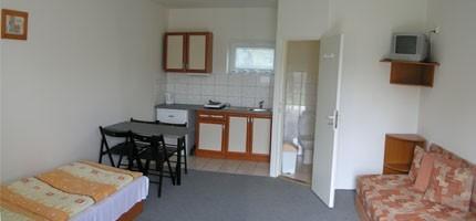 Apartmánový dom EURO #5