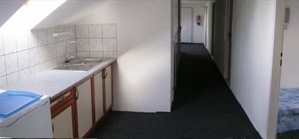 Apartmánový dom EURO #6