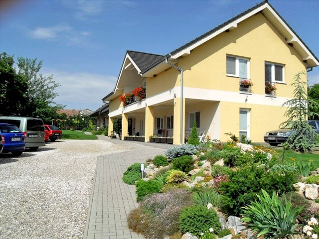 Apartmánový dom EURO #3
