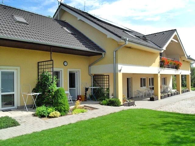 Apartmánový dom EURO #1