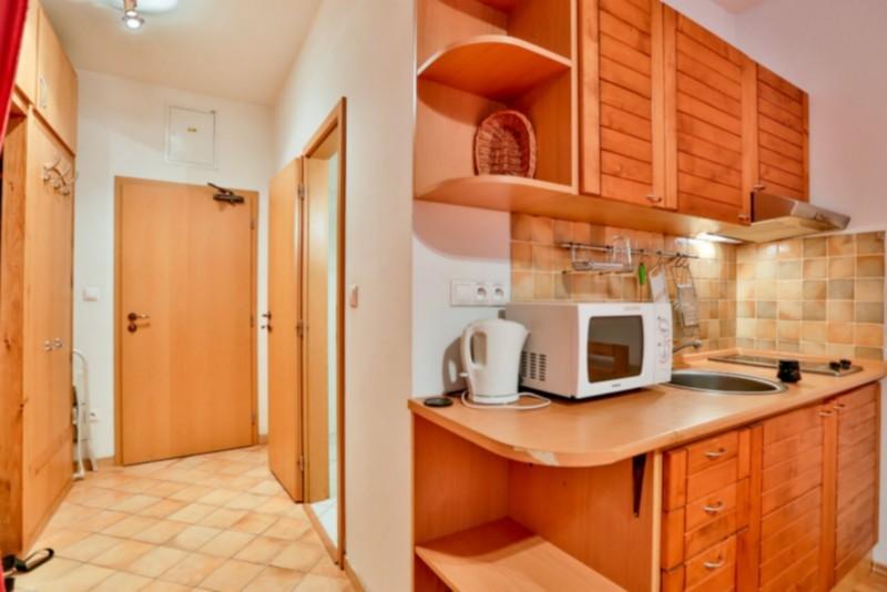 Apartmánový dom FATRAPARK #5