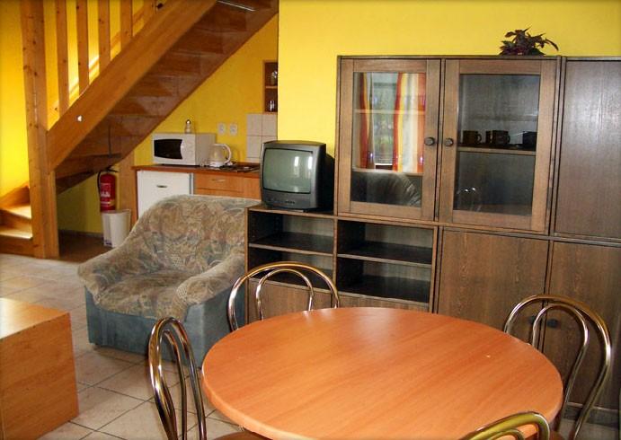 Apartmánový dom Holonková #6