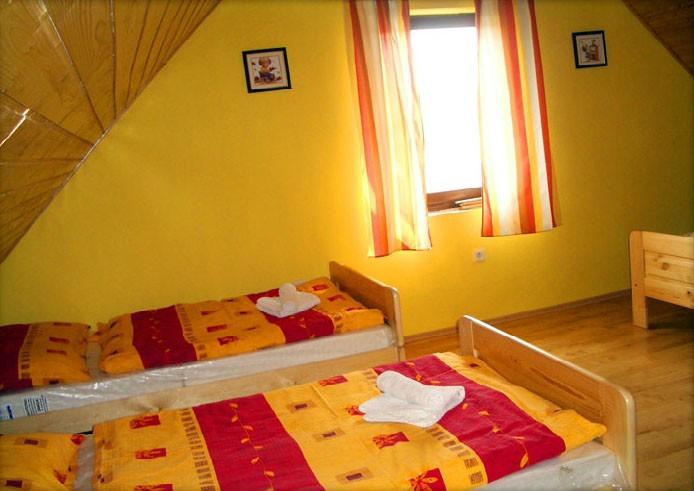 Apartmánový dom Holonková #7